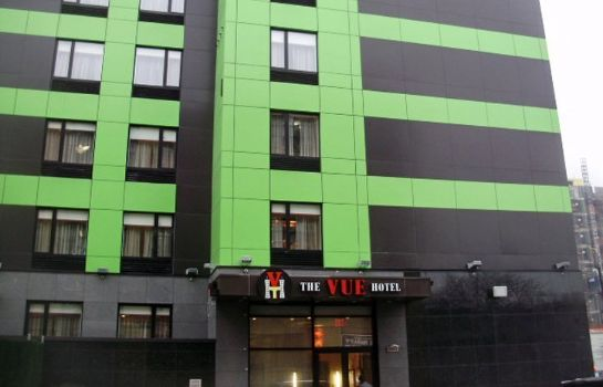 Widok zewnętrzny an Ascend Hotel Collection Member The Vue Hotel