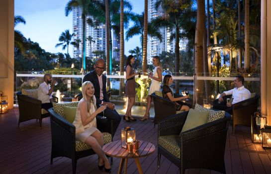 Restaurant Marriott Vacation Club at Surfers Paradise