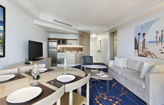 Suite Marriott Vacation Club at Surfers Paradise