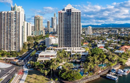 Info Marriott Vacation Club at Surfers Paradise