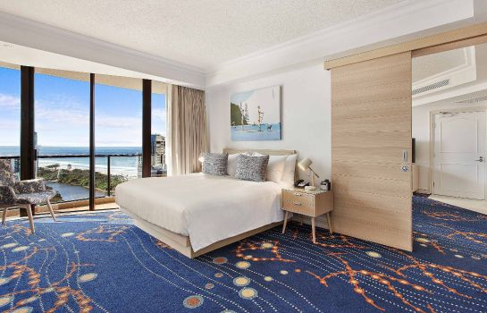Room Marriott Vacation Club at Surfers Paradise