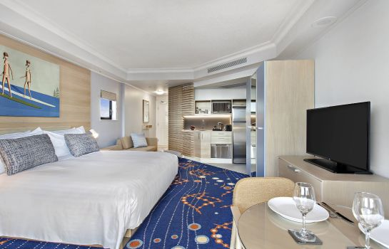 Zimmer Marriott Vacation Club at Surfers Paradise