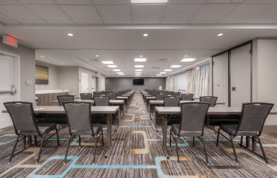 Conference room Residence Inn Charlotte Airport