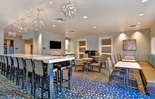 Restaurante Residence Inn Jackson The District at Eastover