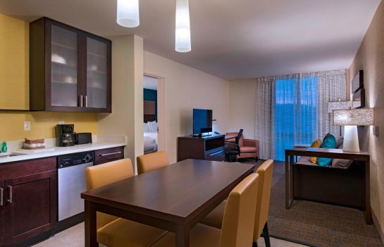 Suite Residence Inn Jackson The District at Eastover
