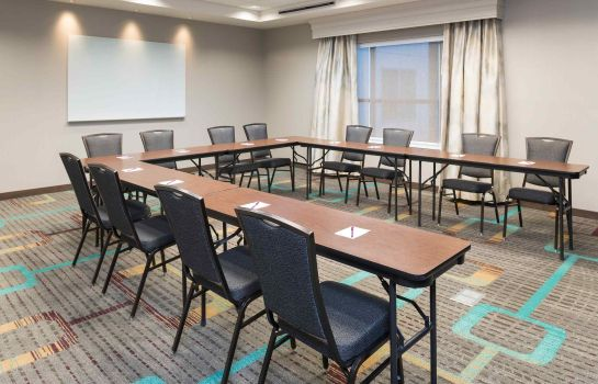 Conference room Residence Inn Milwaukee West