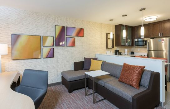 Room Residence Inn Milwaukee West