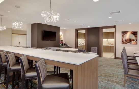 Restaurant Residence Inn Kingston