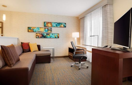 Room Residence Inn Kingston