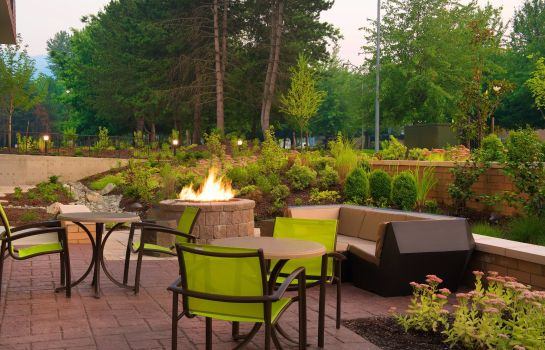 Information SpringHill Suites Seattle Issaquah