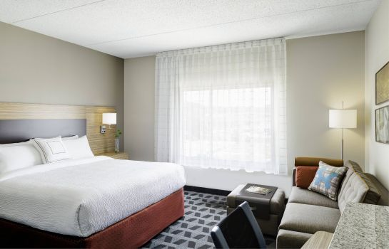 Suite TownePlace Suites Battle Creek