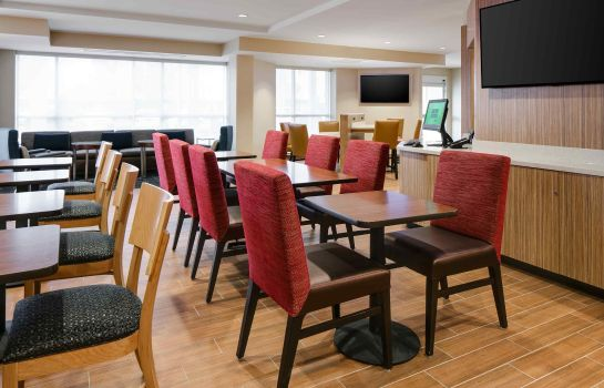 Restaurant TownePlace Suites Kansas City Airport