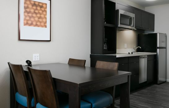 Habitación TownePlace Suites Kansas City Airport