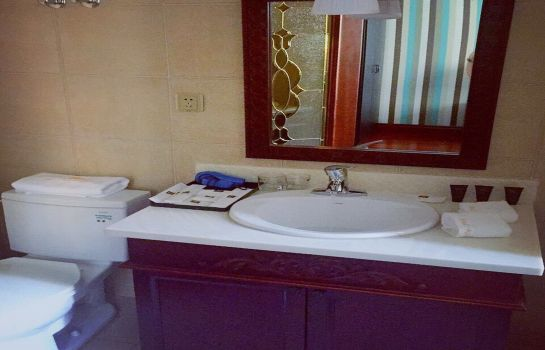 Suite Dandong Bin An Si Hot Spring Hotel