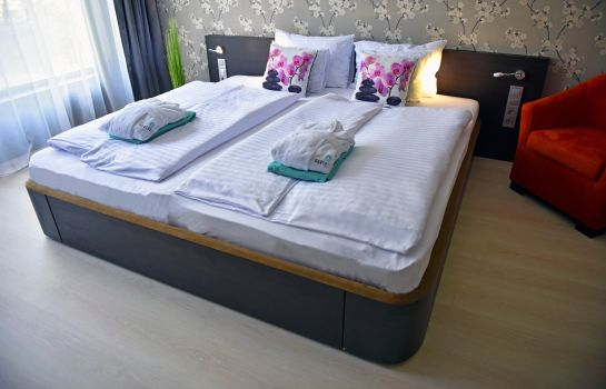 Double room (standard) Portobello Wellness & Yacht Hotel
