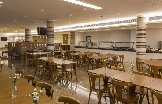 Restaurant Sleep Inn Vitoria