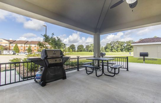 Information Suburban Extended Stay Hotel Donaldsonville