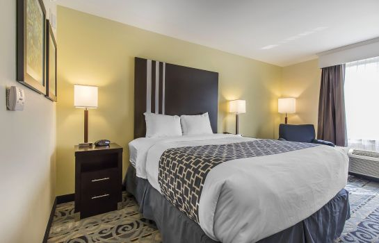 Chambre Suburban Extended Stay Hotel Donaldsonville