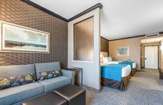Suite an Ascend Hotel Collection Member The Heritage Inn & Suites