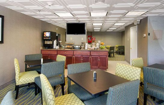 Restaurant Quality Inn & Suites Worcester