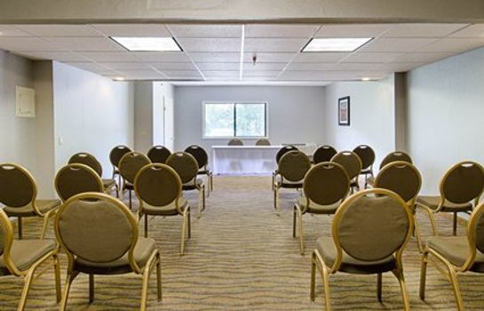Sala konferencyjna Suburban Extended Stay Hotel Worcester