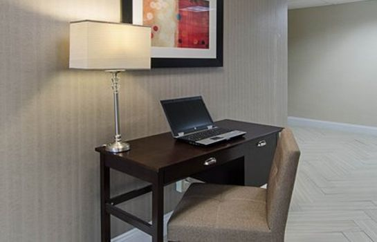 Informacja Suburban Extended Stay Hotel Worcester