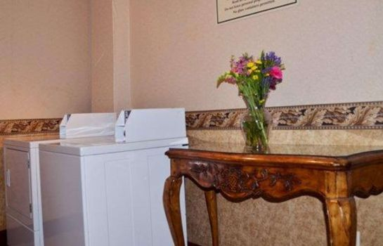 Info Quality Inn & Suites Worcester