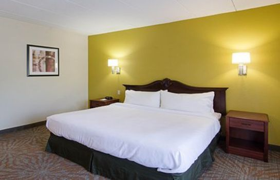 Pokój Suburban Extended Stay Hotel Worcester