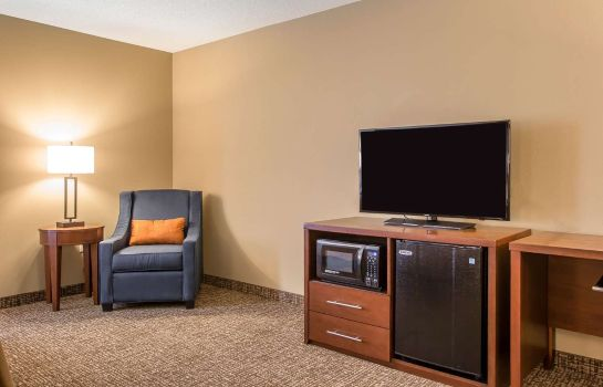 Suite Comfort Inn PA Turnpike - I-81