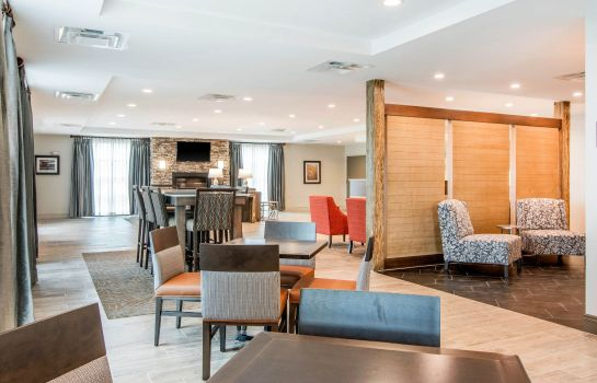 Hall Comfort Inn & Suites East Ellijay