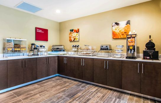 Info Comfort Inn and Suites East Ellijay