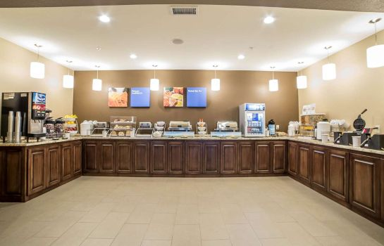 Ristorante Comfort Inn & Suites Near Mt. Rushmore
