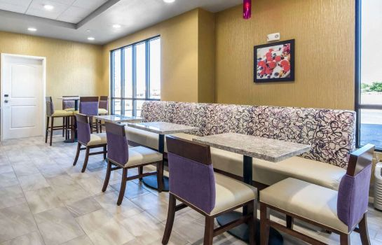 Ristorante Comfort Inn and Suites Lovington