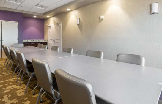 Conference room Comfort Inn & Suites Lovington