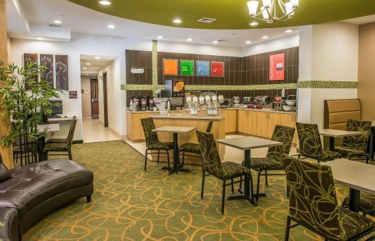 Restaurant Comfort Inn Pittsburgh