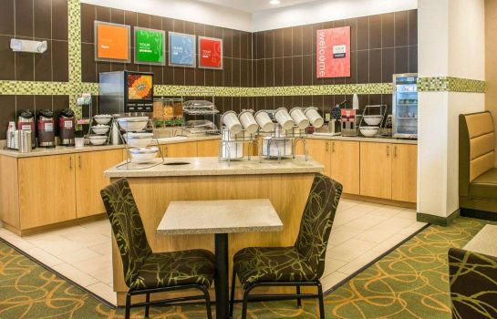 Restaurante Comfort Inn Pittsburgh