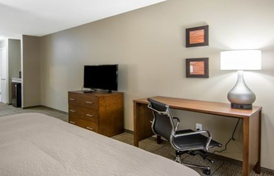 Suite Comfort Inn South Chesterfield - Colonial Heights