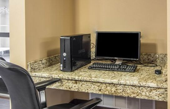 Information Comfort Inn South Chesterfield - Colonial Heights