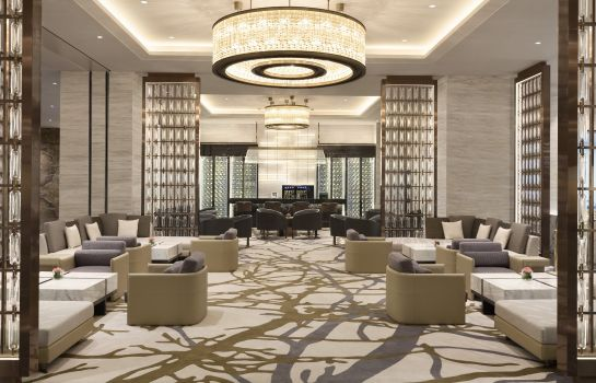 Bar del hotel InterContinental Hotels XIAMEN