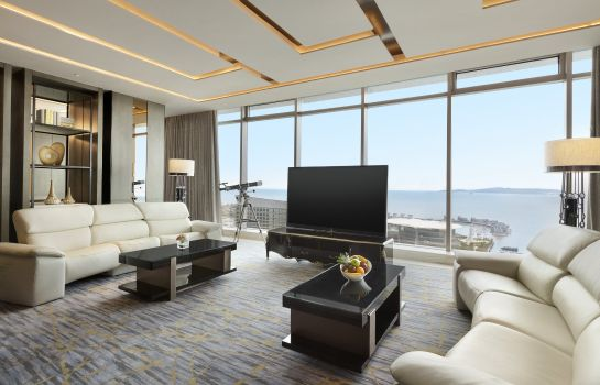 Suite InterContinental Hotels XIAMEN