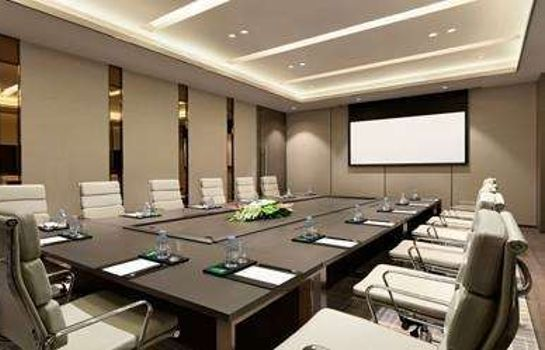 Sala de reuniones InterContinental Hotels XIAMEN