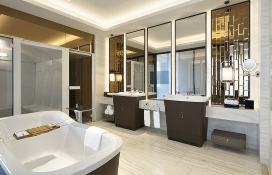 Info InterContinental Hotels XIAMEN