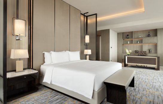 Habitación InterContinental Hotels XIAMEN