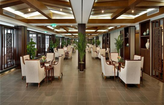 Restaurante Howard Johnson Zunyue Hotel