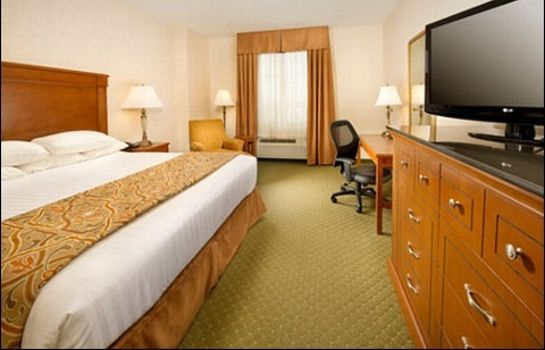 Kamers DRURY INN AND SUITES ST LOUIS ARNOLD