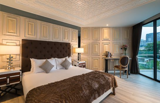 Junior-suite Hotel Mera Mare