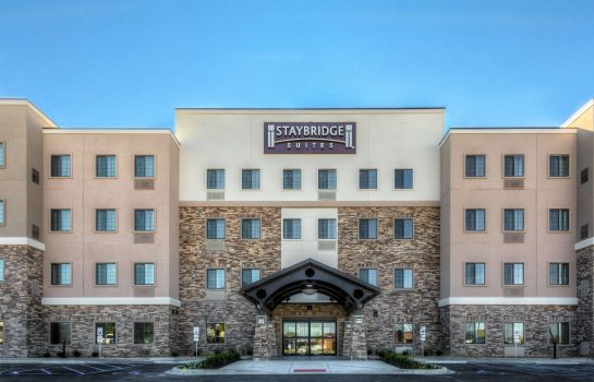 Vista exterior Staybridge Suites ST LOUIS - WESTPORT