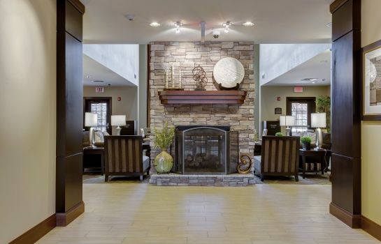 Außenansicht Staybridge Suites ST LOUIS - WESTPORT
