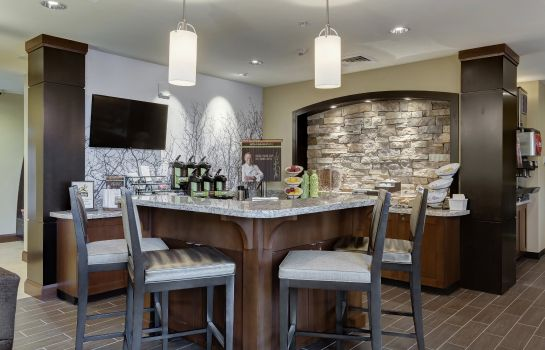 Restaurante Staybridge Suites ST LOUIS - WESTPORT