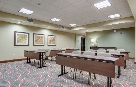 Sala de reuniones Staybridge Suites ST LOUIS - WESTPORT